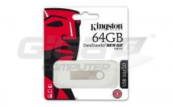 Flashdisk Kingston DataTraveler DTSE9 G2 64GB - Fotka 3/7