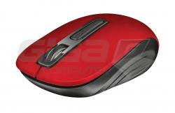 Trust Aera Wireless Mouse Red - Fotka 1/6