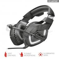 Trust GXT 380 Doxx Illuminated Gaming Headset - Fotka 2/6