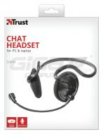 Trust Cinto Chat Headset - Fotka 6/6