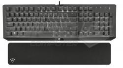 Trust GXT 766 Flide Keyboard Wrist Pad - Fotka 3/6