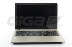 Notebook ASUS X540YA-DM522T - Fotka 1/6