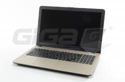 Notebook ASUS X540YA-DM522T - Fotka 2/6