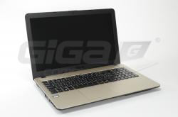 Notebook ASUS X540YA-DM522T - Fotka 3/6