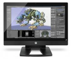 HP Z1 Workstation AiO