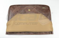 Storm Men's Addison Laptop Wallet Brown - Fotka 3/3