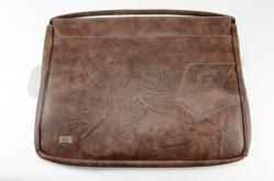 Storm Men's Addison Laptop Wallet Brown - Fotka 2/3
