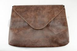 Storm Men's Addison Laptop Wallet Brown - Fotka 1/3