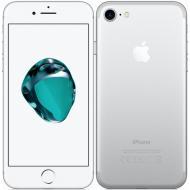Apple iPhone 7 128GB Silver - Mobilný telefón