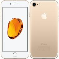 Apple iPhone 7 32GB Gold - Mobilní telefon