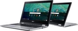 Acer ChromeBook Spin 11 Silver