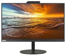 "Monitor 23.8"" LCD Lenovo ThinkVision T24v-10"
