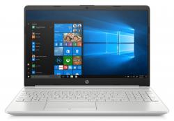 HP 15-dw0006nt Natural Silver - Notebook