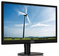 "22"" LCD Philips Brilliance 220P4L Black"