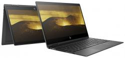 HP Envy x360 15-ds0009nf Nightfall Black - Notebook