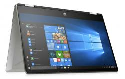 Notebook HP Pavilion x360 14-dh0001nj Mineral Silver