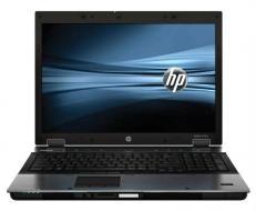 Notebook HP EliteBook 8740w