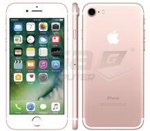 Apple iPhone 7 32GB Rose Gold - Mobilní telefon