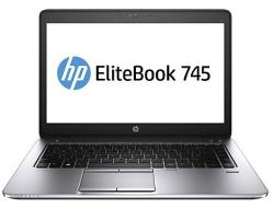 Notebook HP EliteBook 745 G2