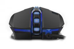 Connect IT CMO-4510 EVOGEAR profesionální optická herní myš - Fotka 4/5