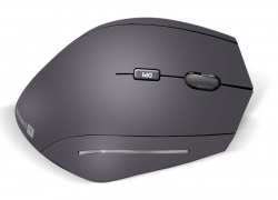 Connect IT FOR HEALTH ergonomická vertikální bezdrátová myš - Fotka 2/6
