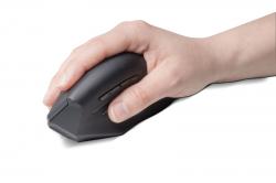 Connect IT FOR HEALTH ergonomická vertikální bezdrátová myš - Fotka 4/6