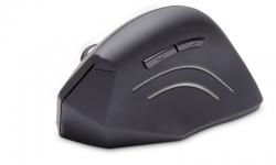 Connect IT FOR HEALTH ergonomická vertikální bezdrátová myš - Fotka 1/6