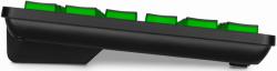 Connect IT kancelářská drátová podsvícená klávesnice - Fotka 2/3