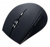 Connect IT Combo bezdrátová klávesnice a myš černá - Fotka 3/6