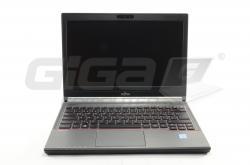 Notebook Fujitsu Lifebook E736 - Fotka 1/6