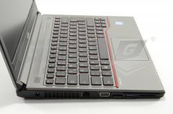 Notebook Fujitsu Lifebook E736 - Fotka 6/6