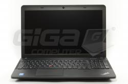 Notebook Lenovo ThinkPad Edge E540 - Fotka 1/6