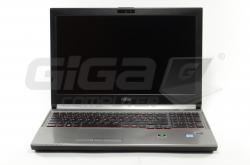 Notebook Fujitsu Celsius H760 - Fotka 1/6