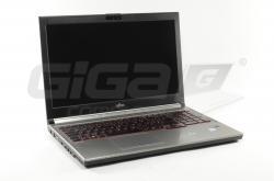 Notebook Fujitsu Celsius H760 - Fotka 3/6