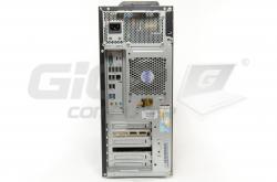 Počítač Lenovo ThinkStation S30 - Fotka 4/6