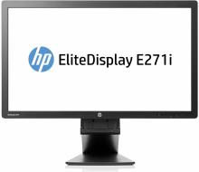 "27"" LCD HP EliteDisplay E271i Black"