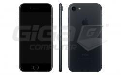 Mobilný telefón Apple iPhone 7 32GB Black - Fotka 4/4