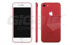 Mobilný telefón Apple iPhone 7 128GB Red - Fotka 4/4
