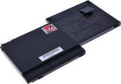 Baterie T6 power Basic HP EliteBook 720 G1, 725 G2, 820 G1/G2, 2800mAh