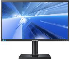 "Monitor 24"" LCD Samsung S24C650MW"