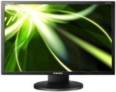 """24"""" LCD Samsung SyncMaster 2443BW - Monitor"""