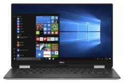 Dell XPS 13 9365 Touch Silver