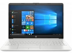 HP 15s-eq1006nx Natural Silver - Notebook