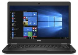 Notebook Dell Latitude 5480 Touch