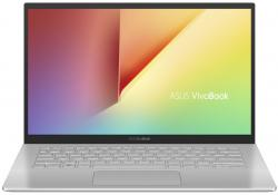 ASUS VivoBook S14 S420UA Transparent Silver - Notebook
