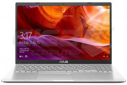 ASUS X509UB Transparent Silver - Notebook