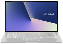 ASUS ZenBook 13 UX333FA Icicle Silver - Notebook