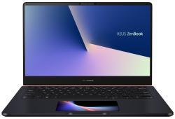 Notebook ASUS ZenBook Pro UX480FD Deep Dive Blue