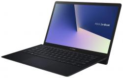 Notebook ASUS ZenBook S UX391FA Deep Dive Blue