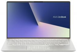 ASUS ZenBook 14 UX433FN Icicle Silver - Notebook